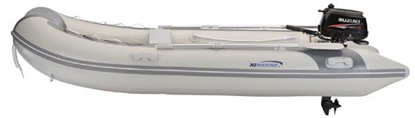 Nimarine MX 300 ALU