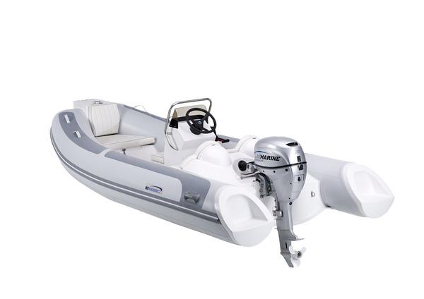 Nimarine MX 410 RIB