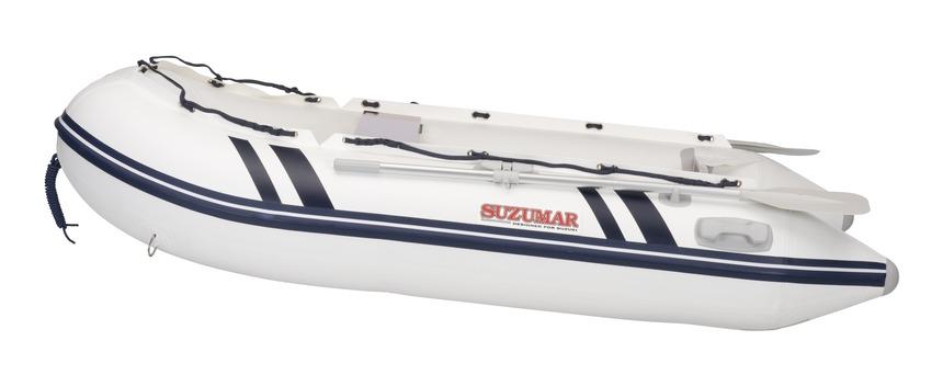 Suzumar DS 320 ALU