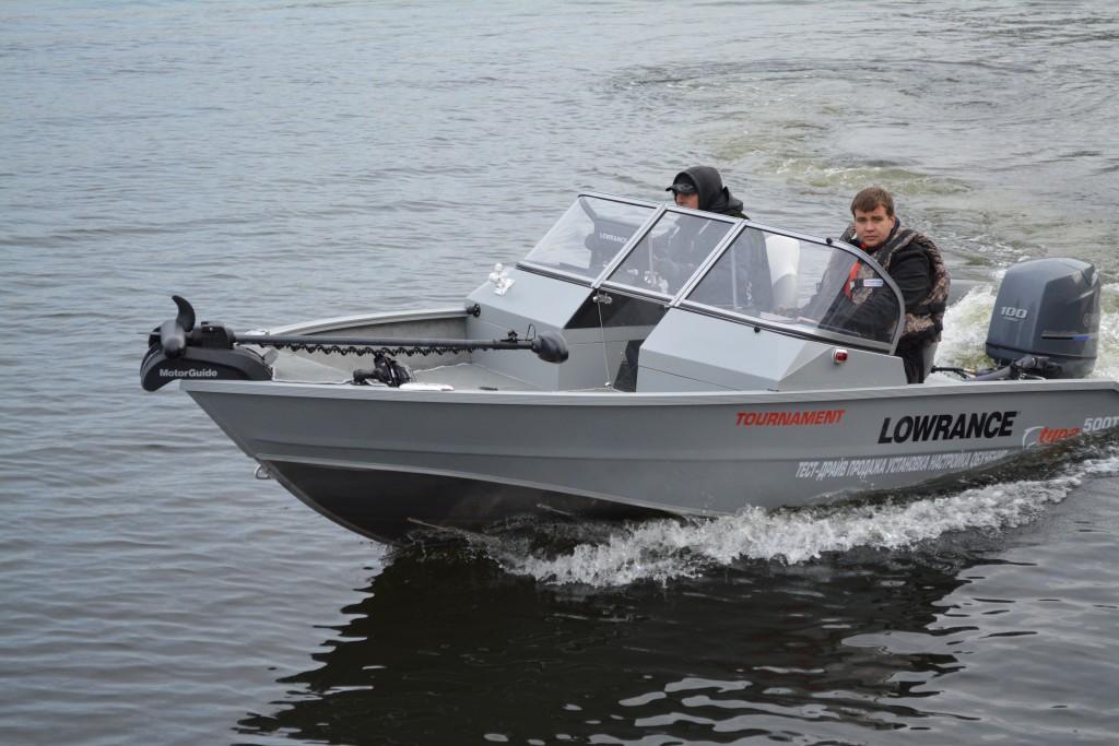 UMS 500 TT