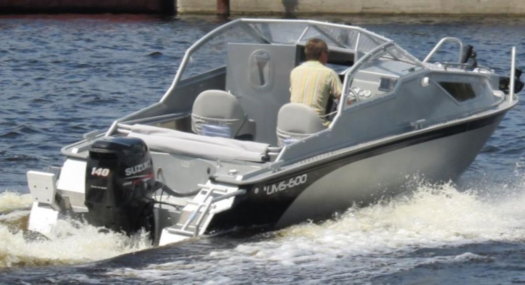 UMS 600 Cruiser
