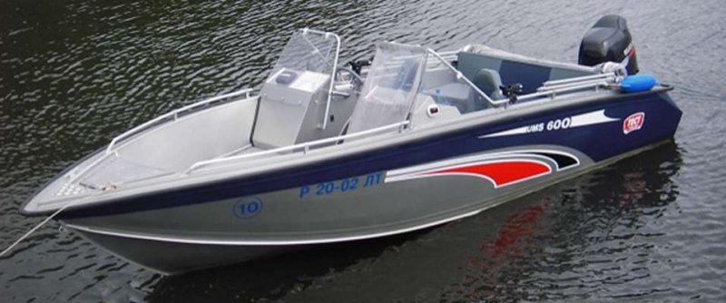UMS 600 DCAL