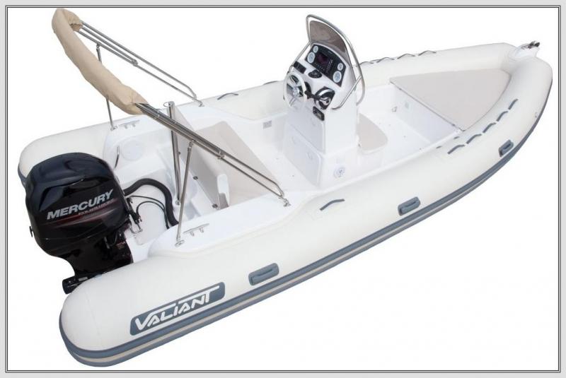 Valiant Classic 580